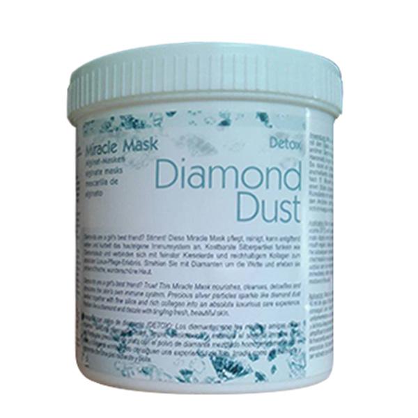 Μάσκα Peel off Diamond Dust 500gr