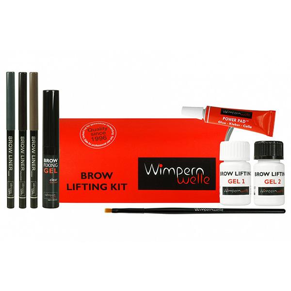 Προσφορά Full Set - Brow Lifting & Tinting & Lamination