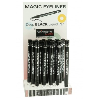 Wimpernwelle MAGIC EYELINER STAND