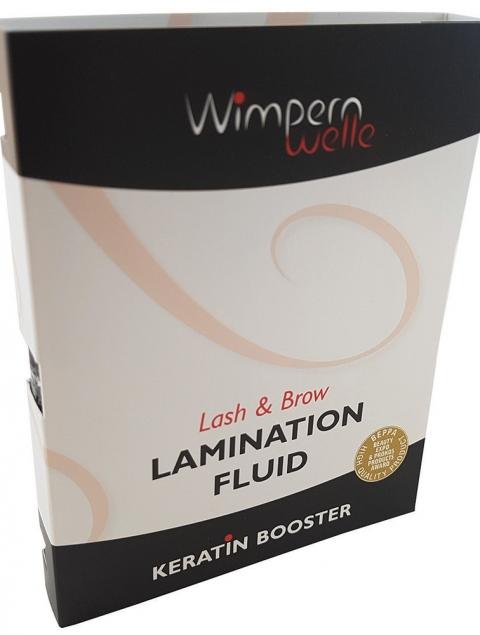 LAMINATION FLUID Lash & Brow Home - 4ml